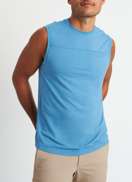 Ace Pocket Tank, Niagara | Kit and Ace