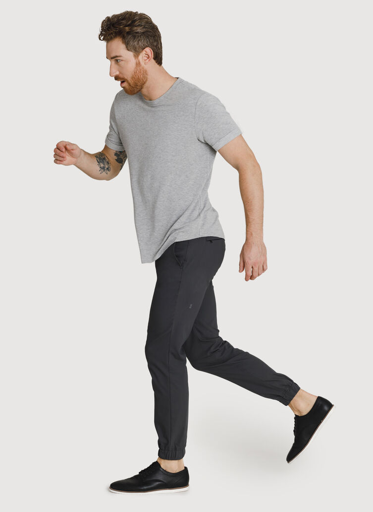 Navigator Stretch Jogger 3.0, Charcoal   Kit and Ace