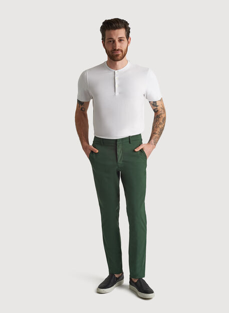 Navigator Commute Pant Slim Fit, Sycamore | Kit and Ace