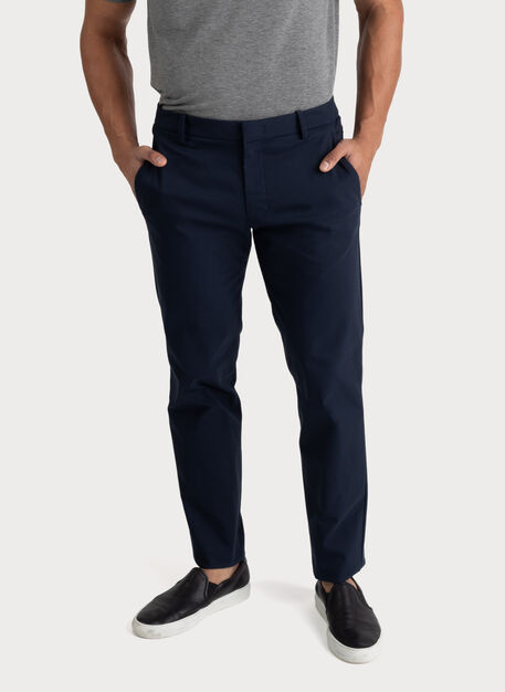 Navigator Stretch Trouser 2.0, DK Navy | Kit and Ace