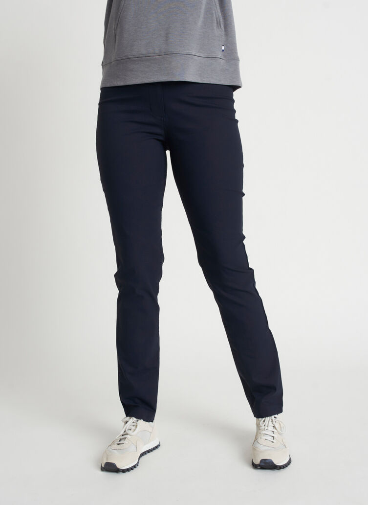 Modern Pants | Navigator Collection, Dark Navy | Kit and Ace