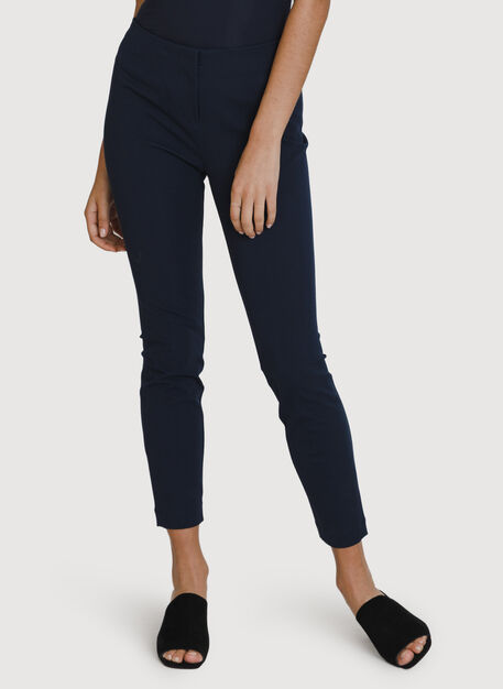 Coast to Coast Legging, Deep Navy | Kit and Ace
