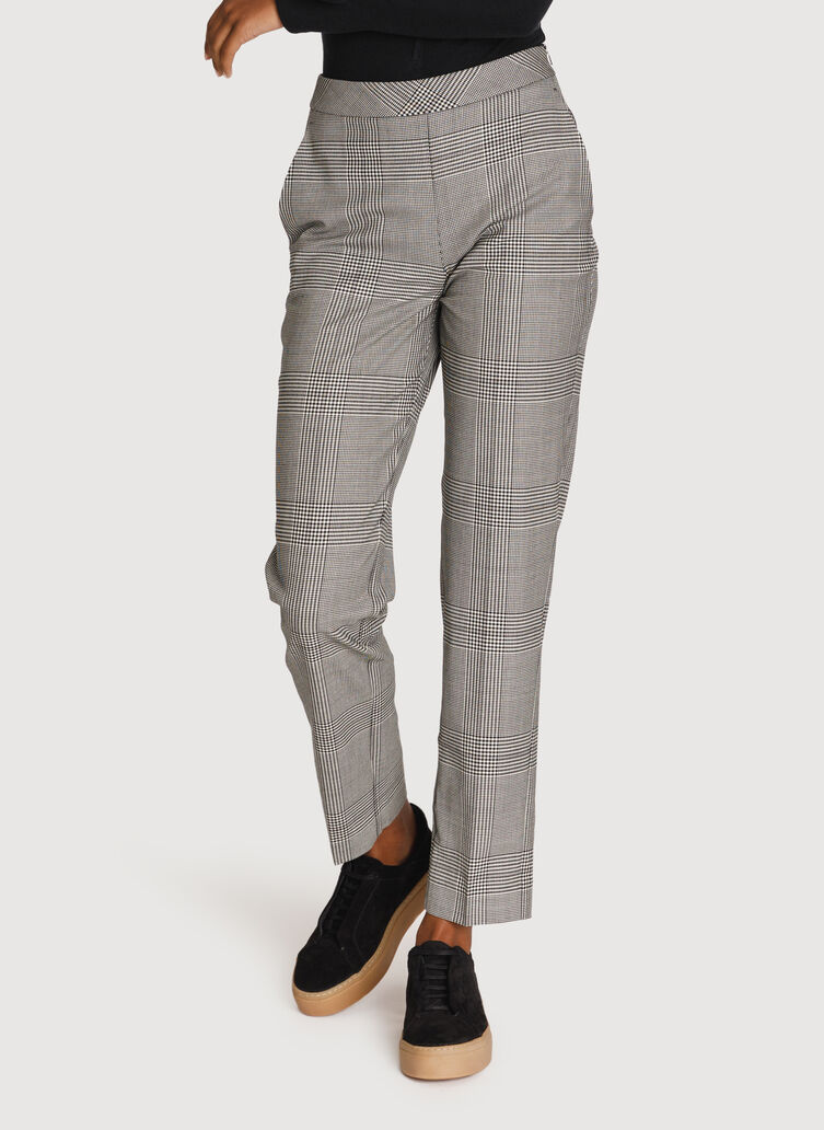 Go To Trousers 3.0, LRG HNDSTH/BLACK/WHITE | Kit and Ace