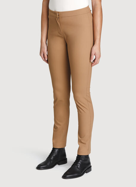 Navigator Ride Pant Skinny Fit, Toffee | Kit and Ace