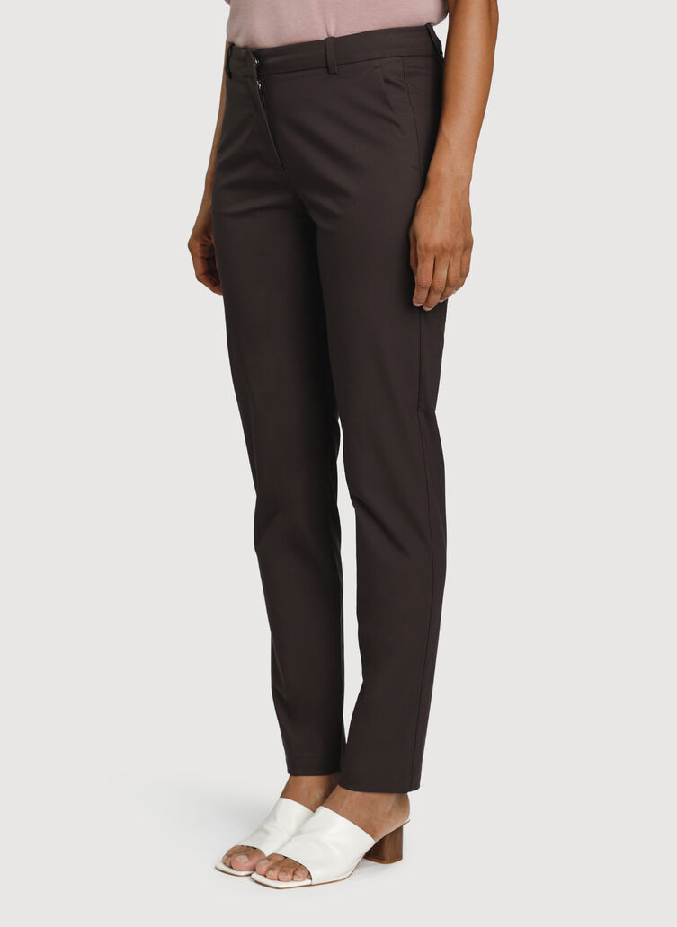 Navigator Ride Pant Slim Fit, After Dark | Kit and Ace