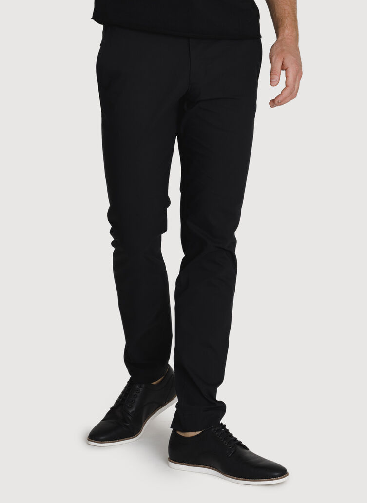 Navigator Stretch Trouser 2.0 *Tall, BLACK   Kit and Ace