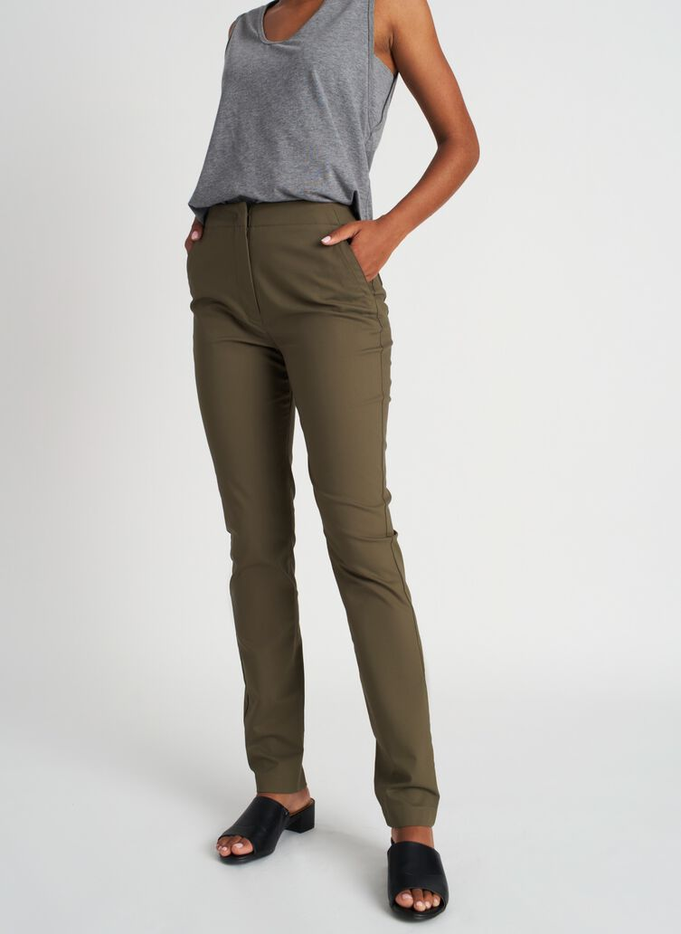 New Heights Pants, Sage | Kit and Ace