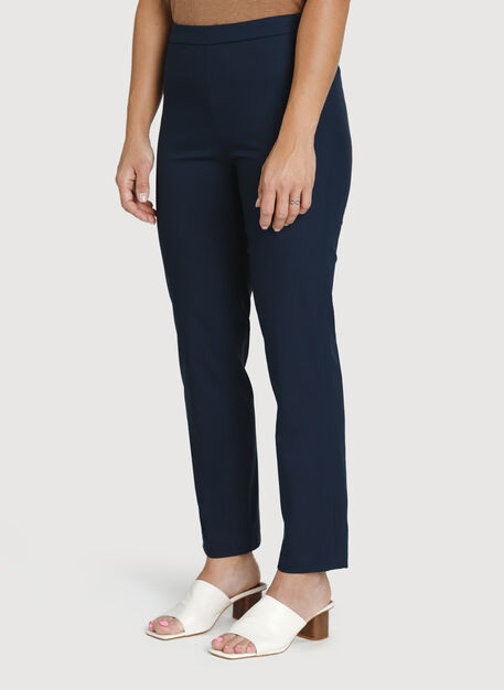 All Day Ankle Pant, DK Navy | Kit and Ace