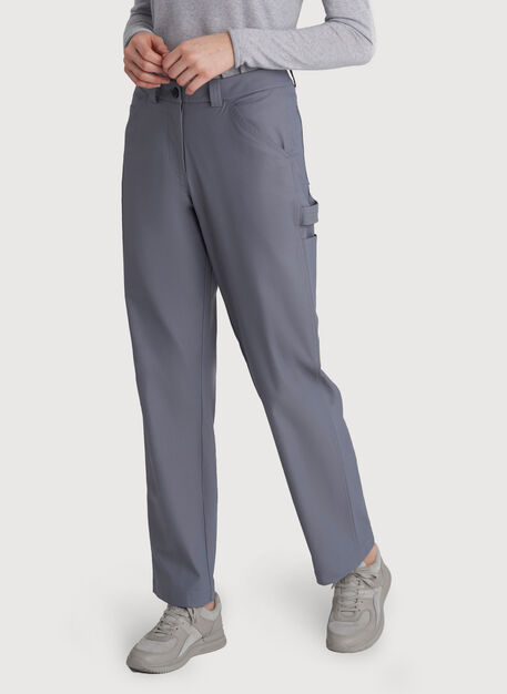 Blank Canvas Pant, Shade | Kit and Ace