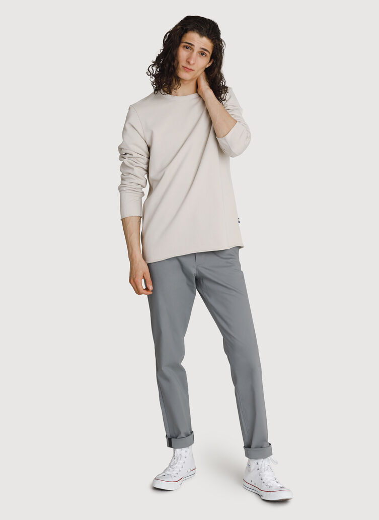 Navigator Stretch Trouser 2.0, Steel Grey   Kit and Ace