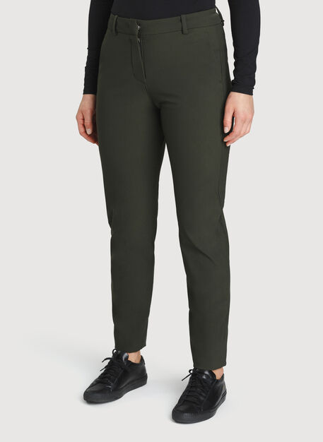 Cycle Pant, Deep Forest | Kit and Ace