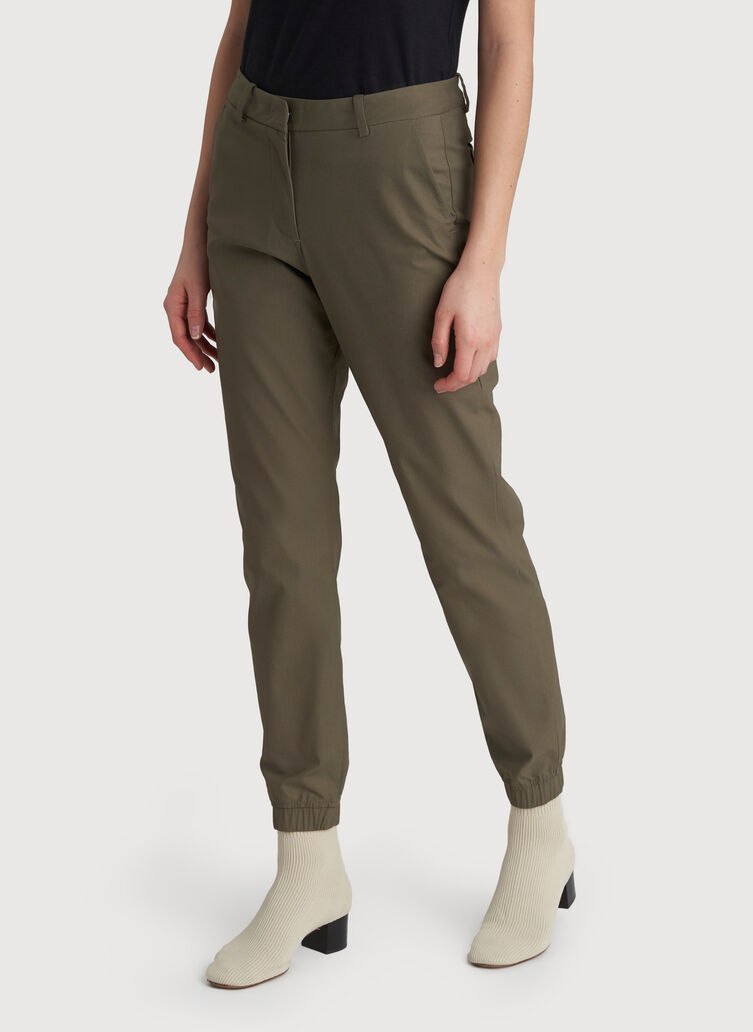 Workday Joggers, Sage | Kit and Ace