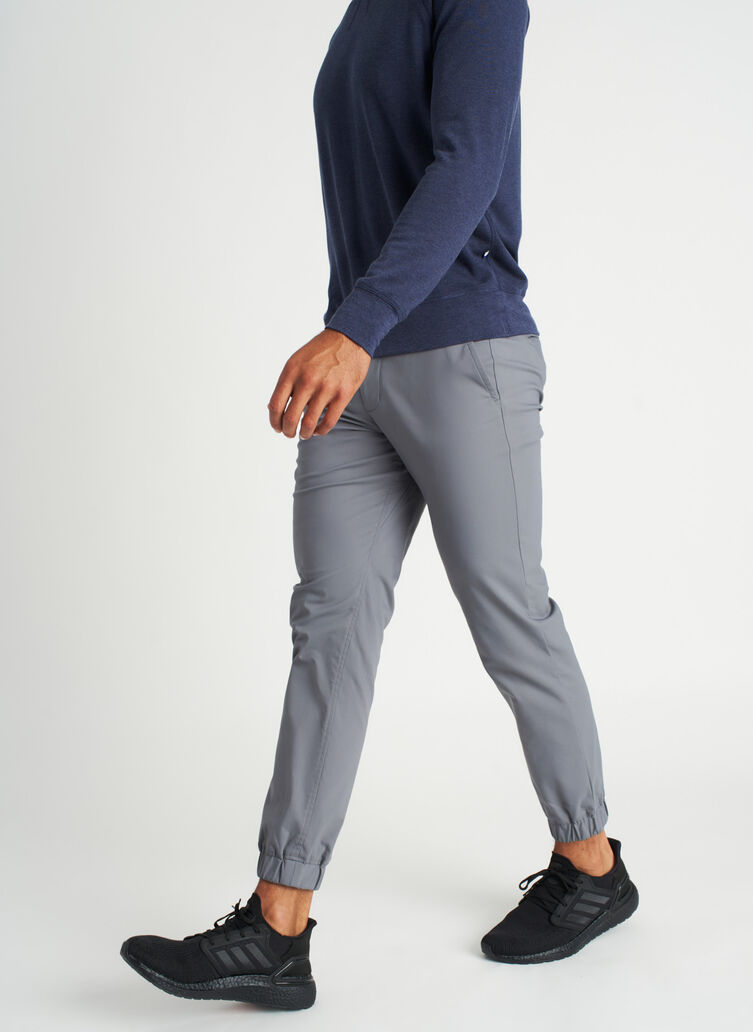Commute Joggers | Navigator Collection, Shade | Kit and Ace