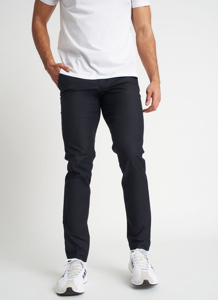 Full Potential Pants, Black | Kit and Ace