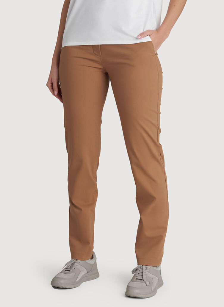 Ride Pants | Navigator Collection, Toffee | Kit and Ace