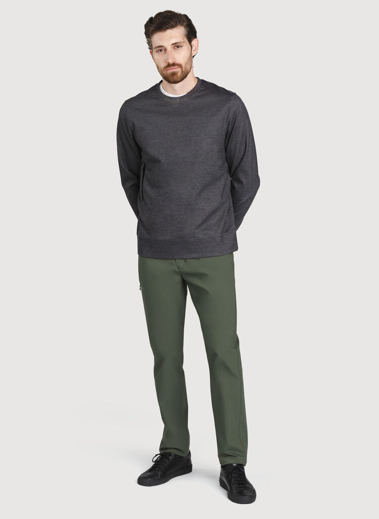 5 Pocket Pant, Ivy | Kit and Ace
