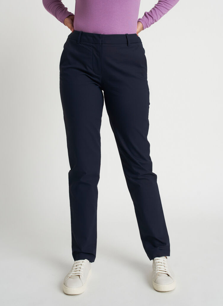 Ride Pants | Navigator Collection, Dark Navy | Kit and Ace