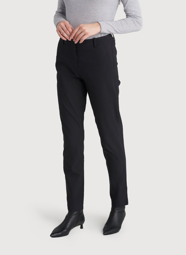 Ride Pant, Black | Kit and Ace