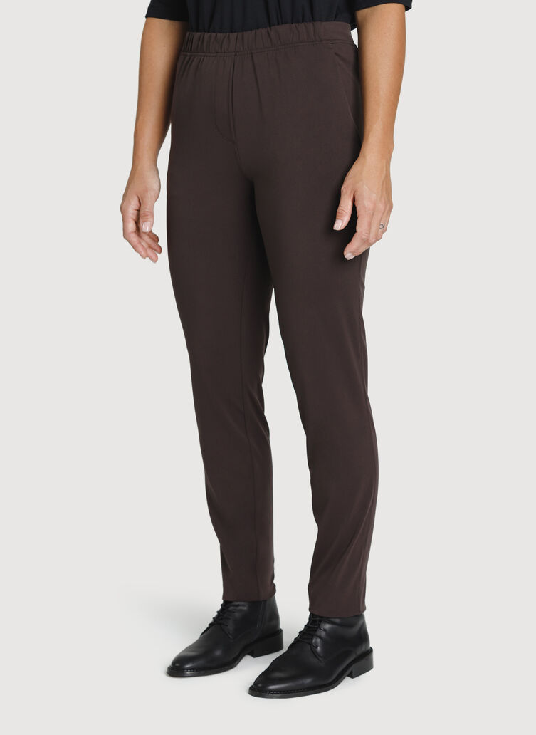 The Office Pant, After Dark | Kit and Ace