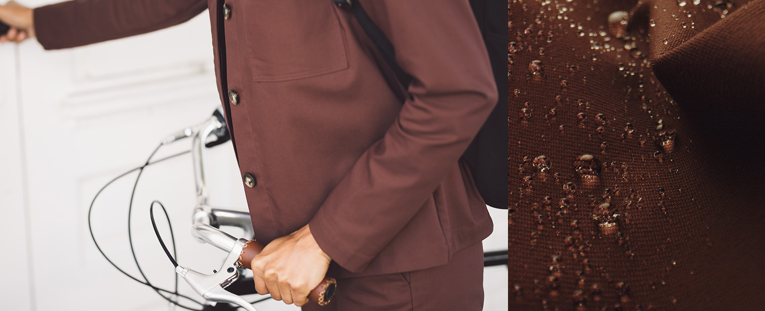 Kit and Ace: Technical Apparel for the Modern Commuter | Kit