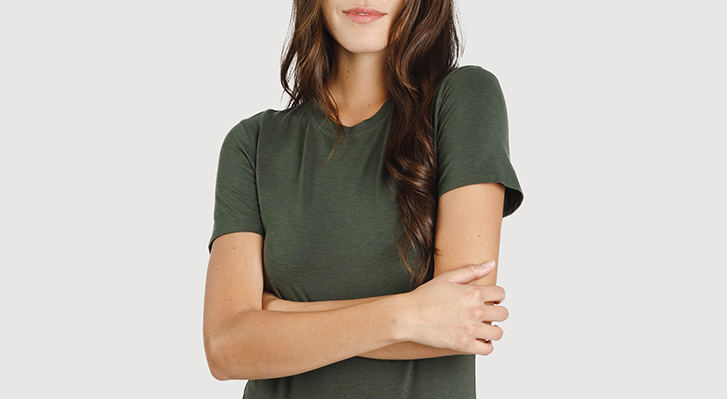Women's Tech Tee Collection