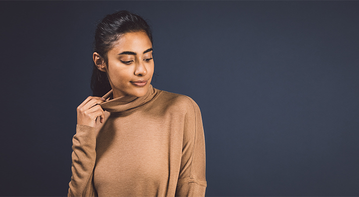 Women's Brushed French Terry Collection